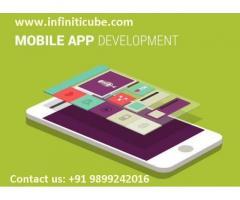 Custom App Development Company